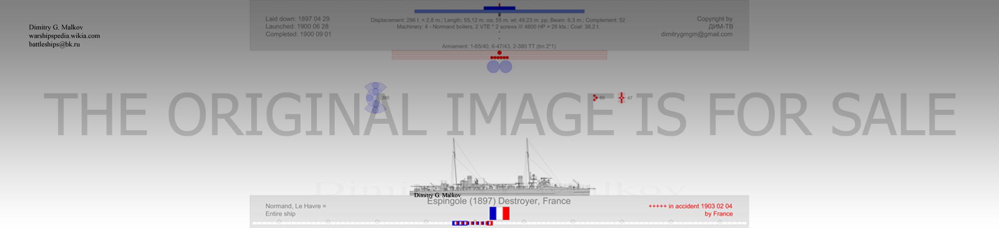 Mes dessins de navires français et de construction française - Page 8 Dd-18913