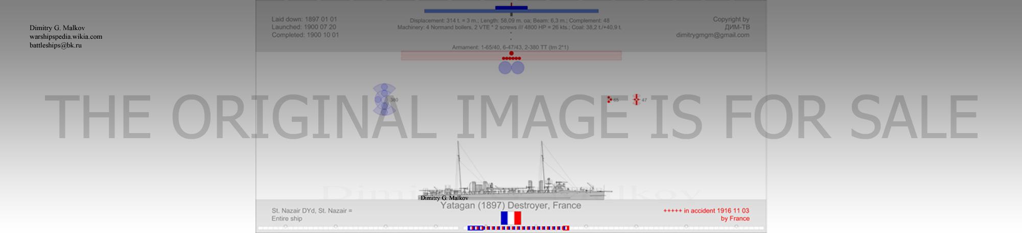 Mes dessins des navires francais - Page 9 Dd-18914
