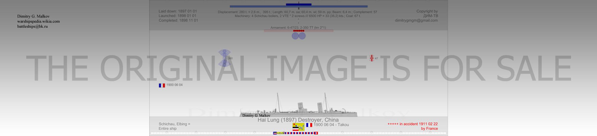 Mes dessins des navires francais - Page 9 Dd-18919