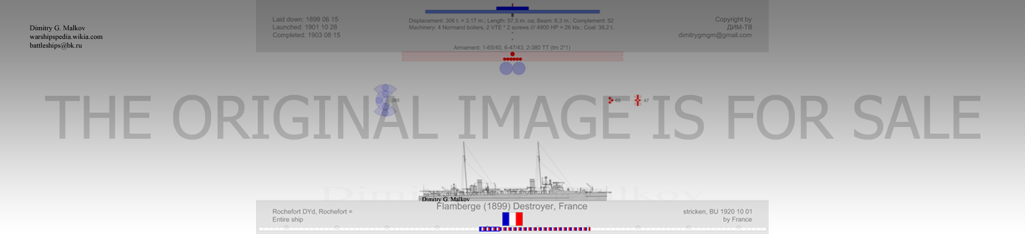 Mes dessins de navires français et de construction française - Page 10 Dd-18925