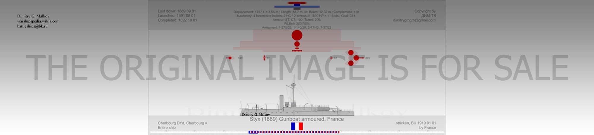 Mes dessins des navires francais - Page 9 Ga-18810
