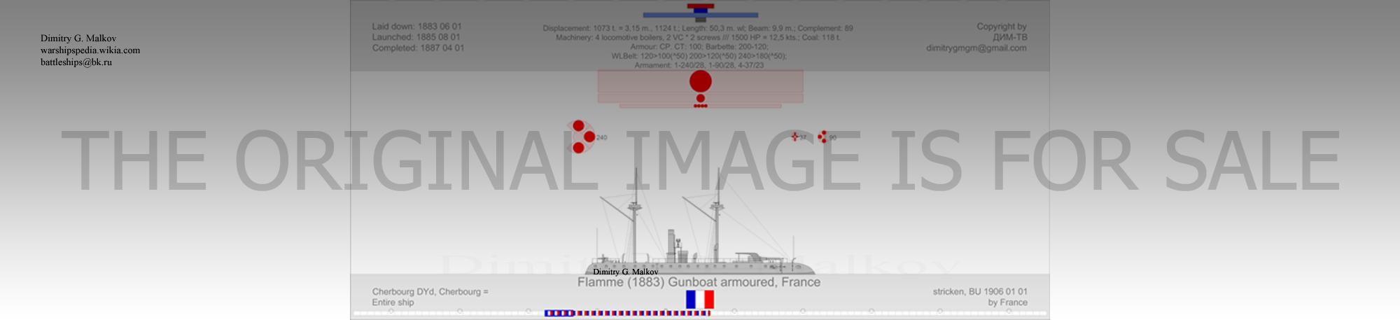 Mes dessins de navires français et de construction française - Page 10 Ga-18815
