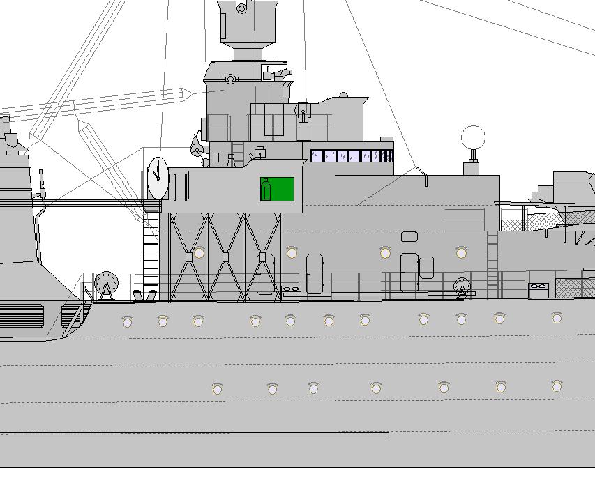 Mes dessins de navires français et de construction française - Page 3 Sample10