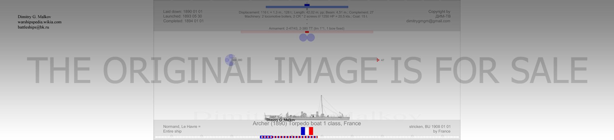 Mes dessins de navires français et de construction française - Page 10 Tb-18910