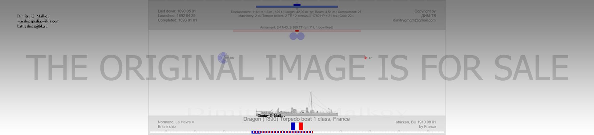 Mes dessins de navires français et de construction française - Page 10 Tb-18911