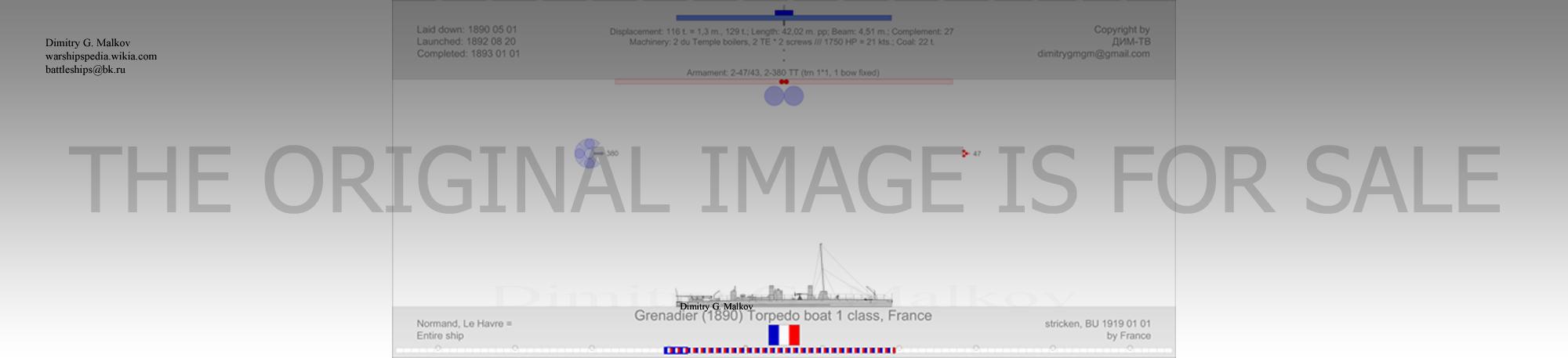 Mes dessins de navires français et de construction française - Page 10 Tb-18912