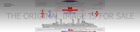 Mes dessins de navires français et de construction française - Page 15 Cp-18933