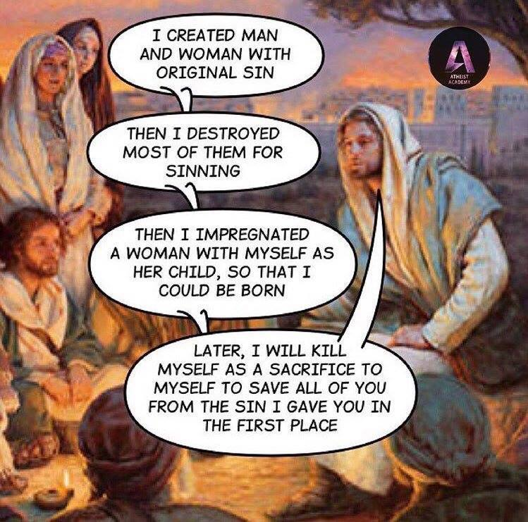 Christianity Explained Well Christ11