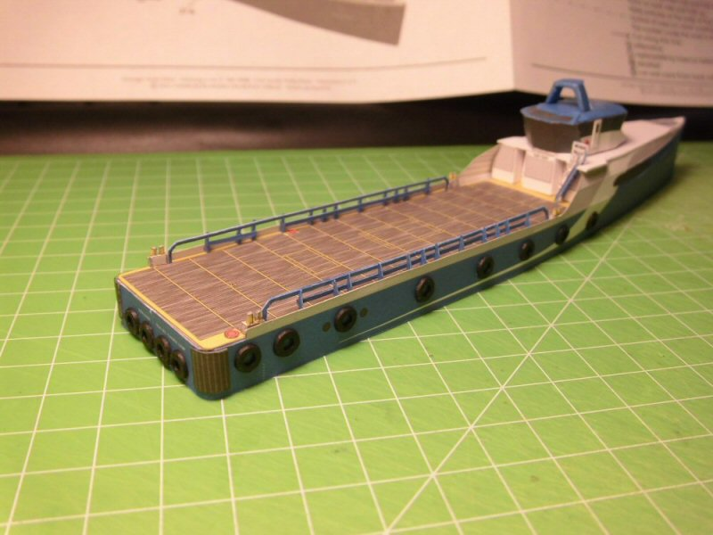 Versorger Dona Diana 1:250 HMV Cimg3854