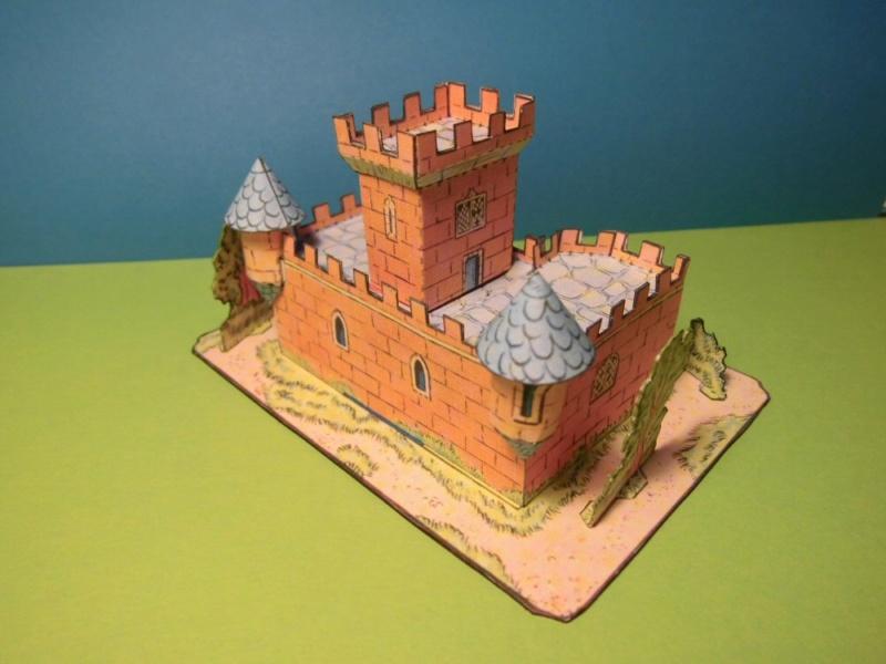 Kleine Burgen aus Spanien Cimg4112