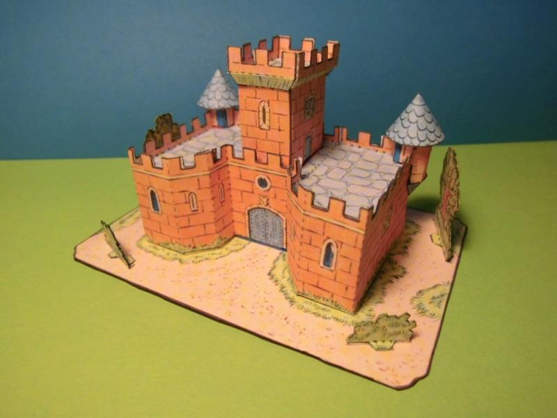 Kleine Burgen aus Spanien Cimg4113