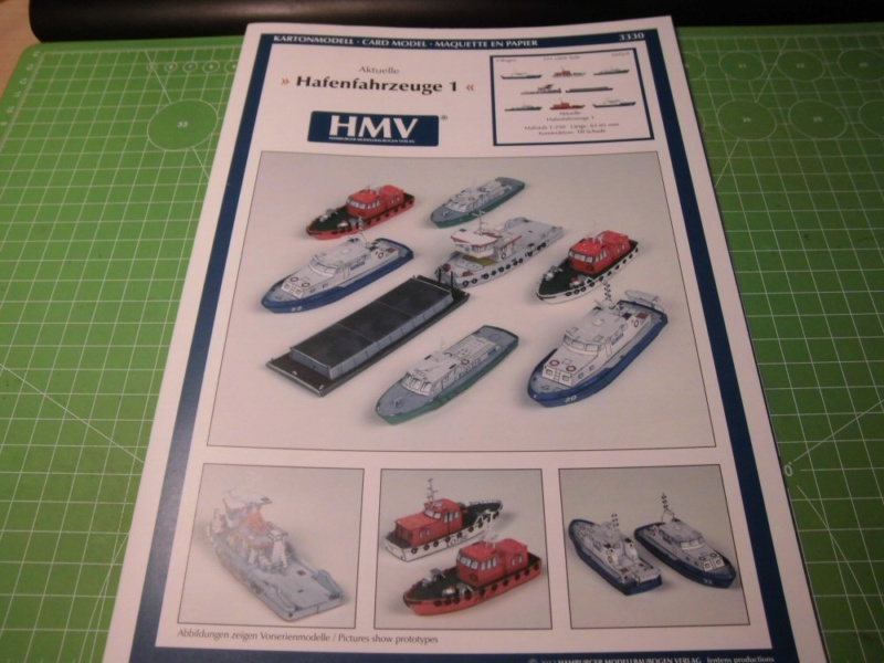Hafenfahrzeuge HMV 1:250 Cimg4213