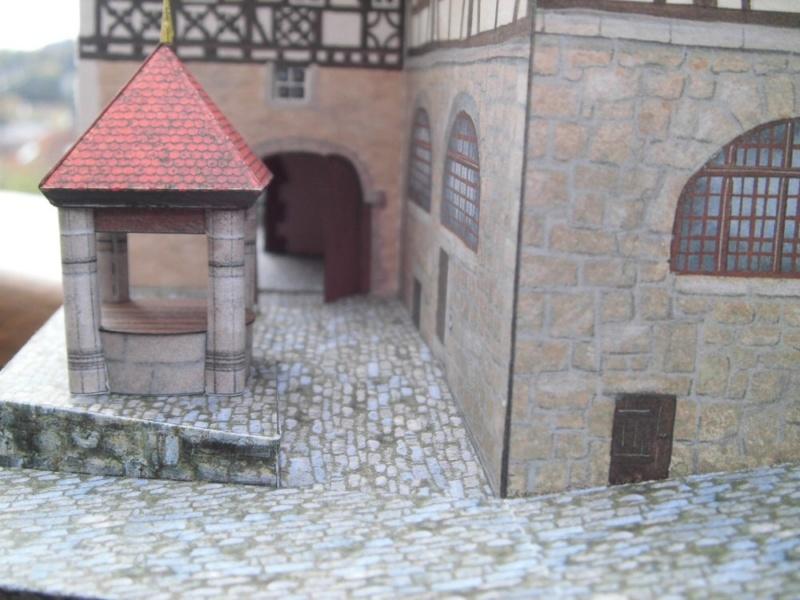 Rothenburg ob der Tauber 1:160 Schreiber Bogen - Seite 2 Cimg4313