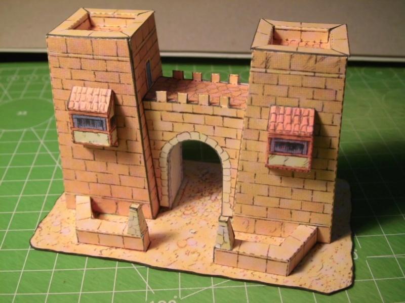 Kleine Burgen aus Spanien Cimg4316