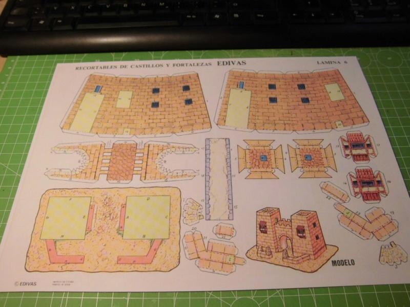 Kleine Burgen aus Spanien Cimg4317