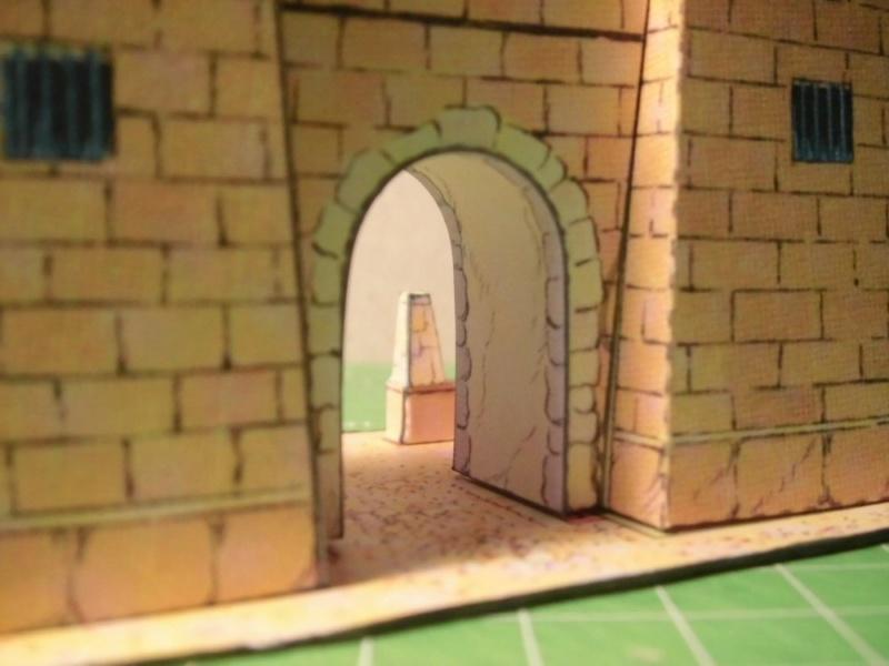 Kleine Burgen aus Spanien Cimg4318