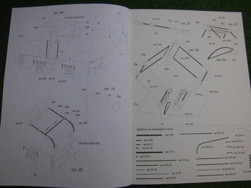 Siemens und Halske Bo WAK 1:25 Cimg4839