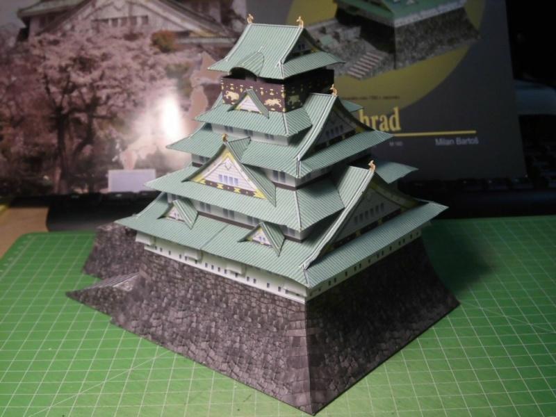 Burg Osaka / Milan Bartos, 1:160 - Seite 2 Cimg4841