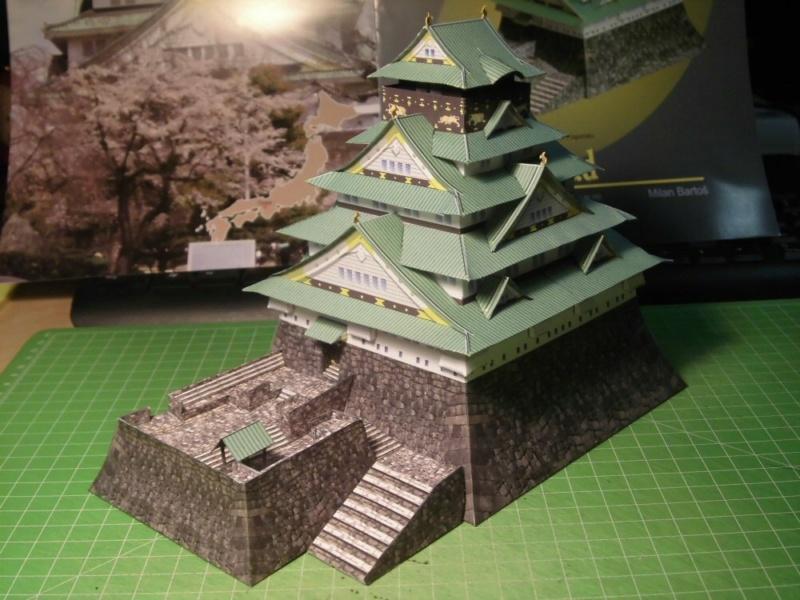 Burg Osaka / Milan Bartos, 1:160 - Seite 2 Cimg4843