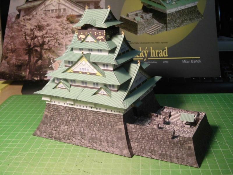Burg Osaka / Milan Bartos, 1:160 - Seite 2 Cimg4844