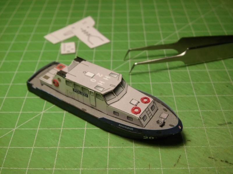 Hafenfahrzeuge HMV 1:250 Cimg4937