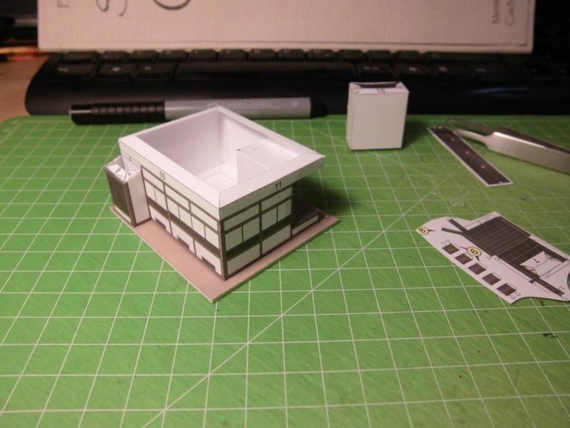 Ginkaku-ji Silberner Pavillon in Kyoto Ondrej Hejl 1:150 Cimg4942