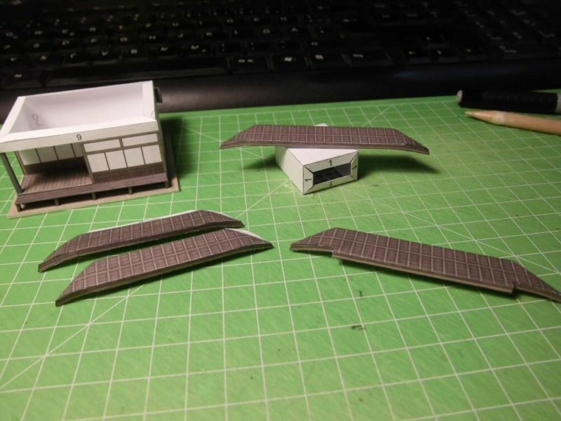Ginkaku-ji Silberner Pavillon in Kyoto Ondrej Hejl 1:150 Cimg4945