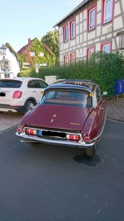 Citroën DS 21 Dsc_1515
