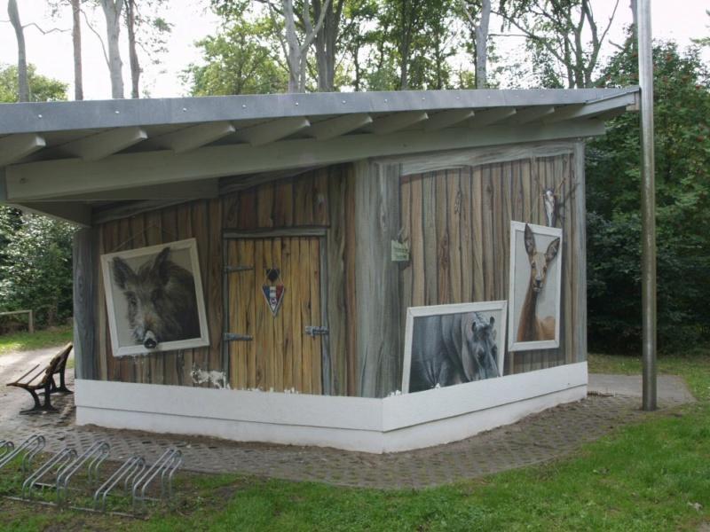 Anti Graffiti für Zweckgebäude - Seite 6 P9060510