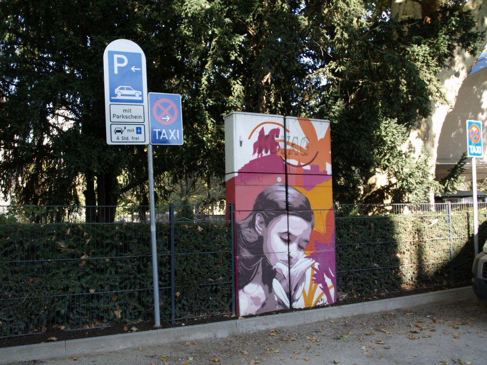 Anti Graffiti für Zweckgebäude - Seite 3 Pa160713