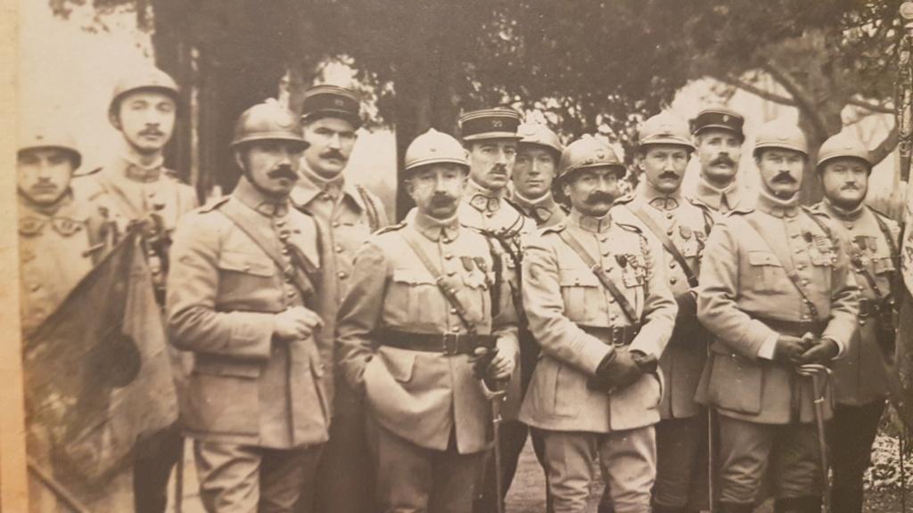 Photo soldats français 20201012
