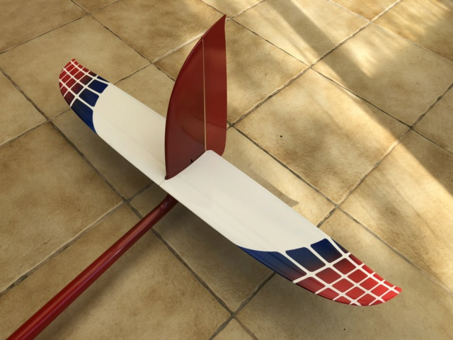 fuselage explorer 1 et stab Img_3122