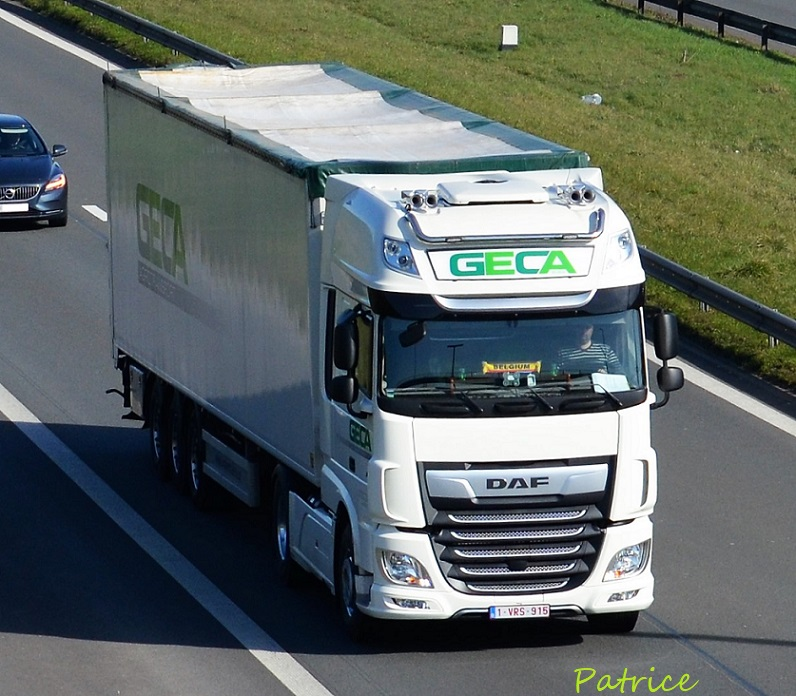 Geca agrotransport  (Meulebeke) 10030