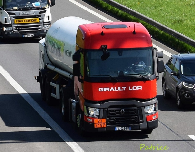Girault Lor.(groupe Charles André)(Montereau, 77) 10410