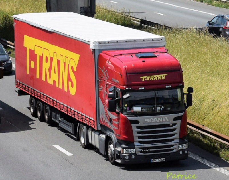T-Trans  (Lipsko) 10433
