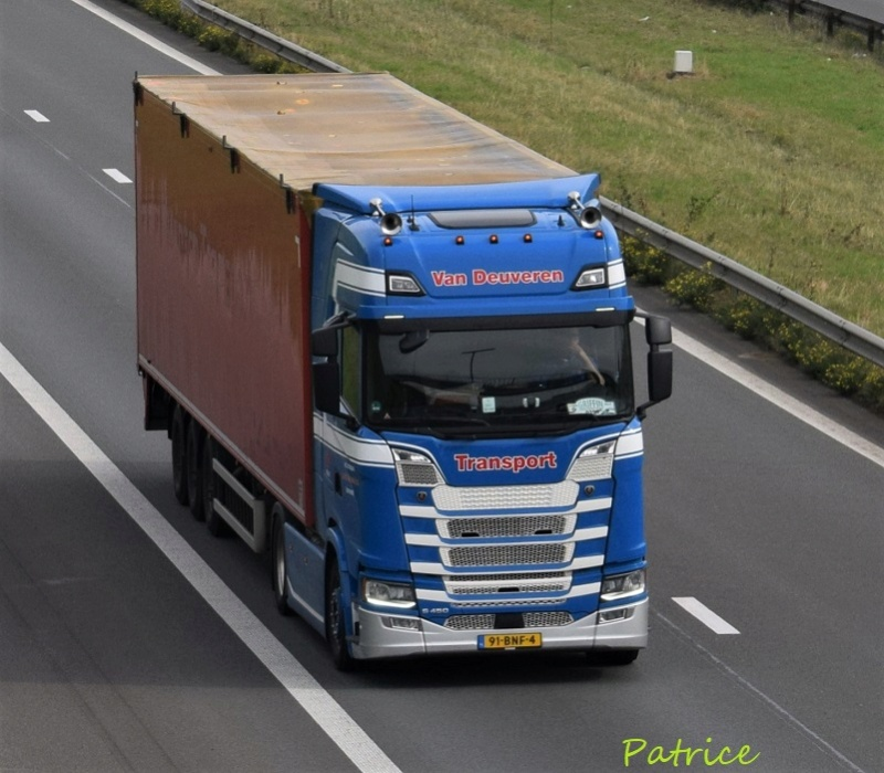 Van Deuveren Transport (Barneveld) 10436