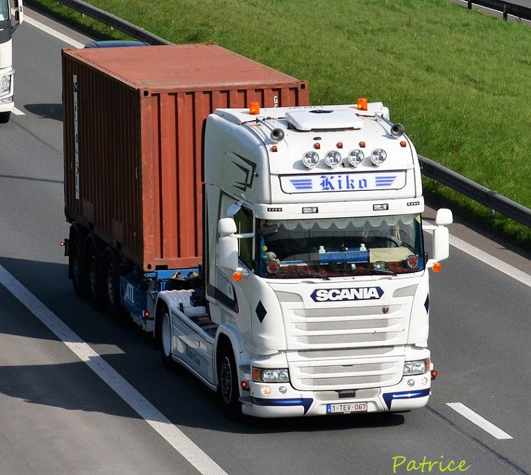 Kiko Trans  (Zandhoven) 105710