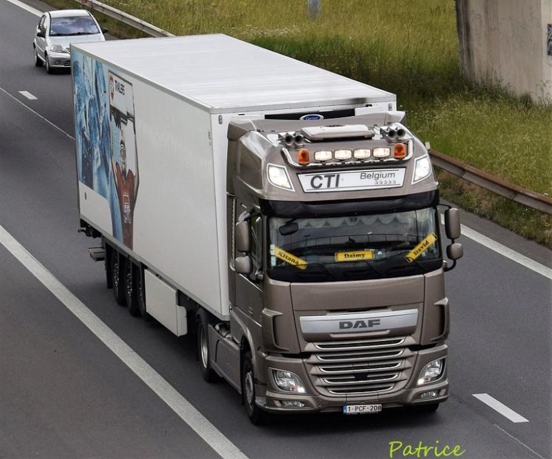 CTI  Belgium  (Bredene) 10629