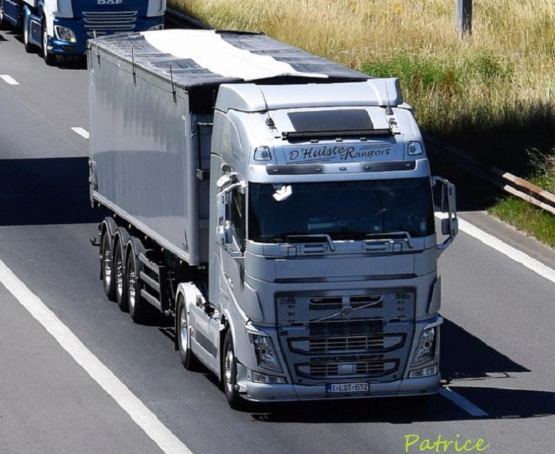 D'Hulster Transport (Lo-Reninge) 10717