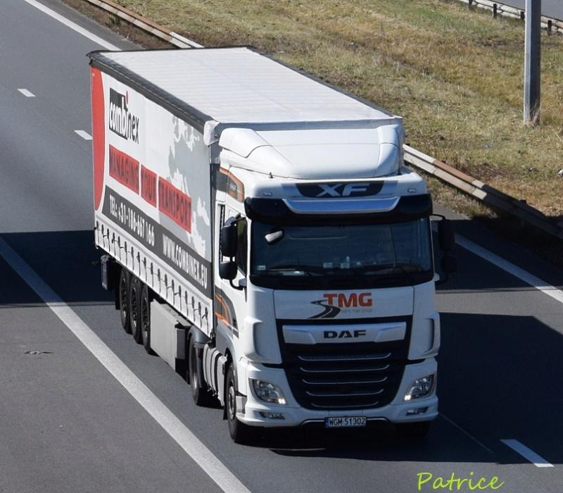 TMG  Trans Max Group  (Korczowa) 10739