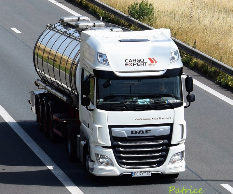 Cargo Expert  (Nowy Tomysl) 10933