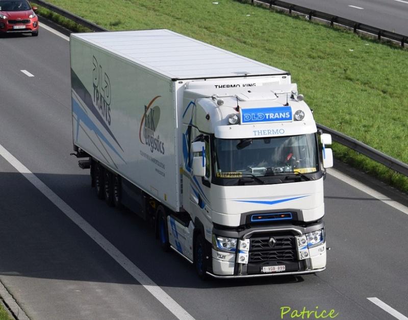 DLD  Trans  (Zuienkerke) 10937