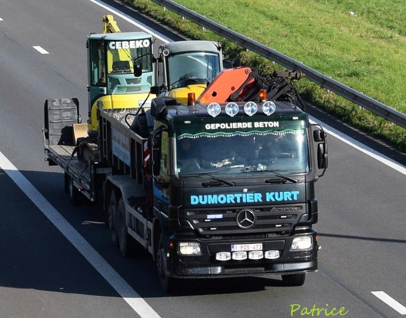 Dumortier Kurt  (Torhout) 11221