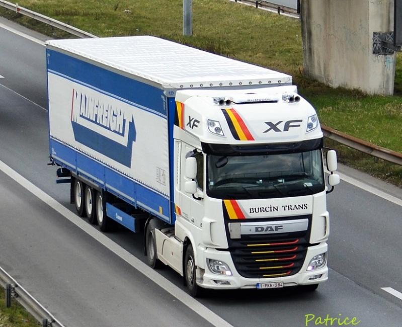 Burçin Trans  (Bruxelles) 11228