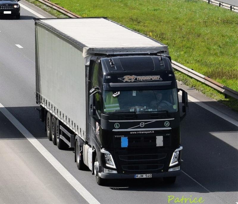 RV  Transport (Siauliai) - Page 2 11320