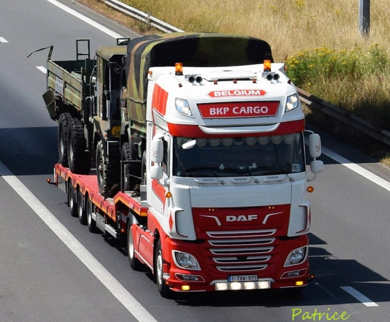 BKP Cargo (Westmalle) 11434