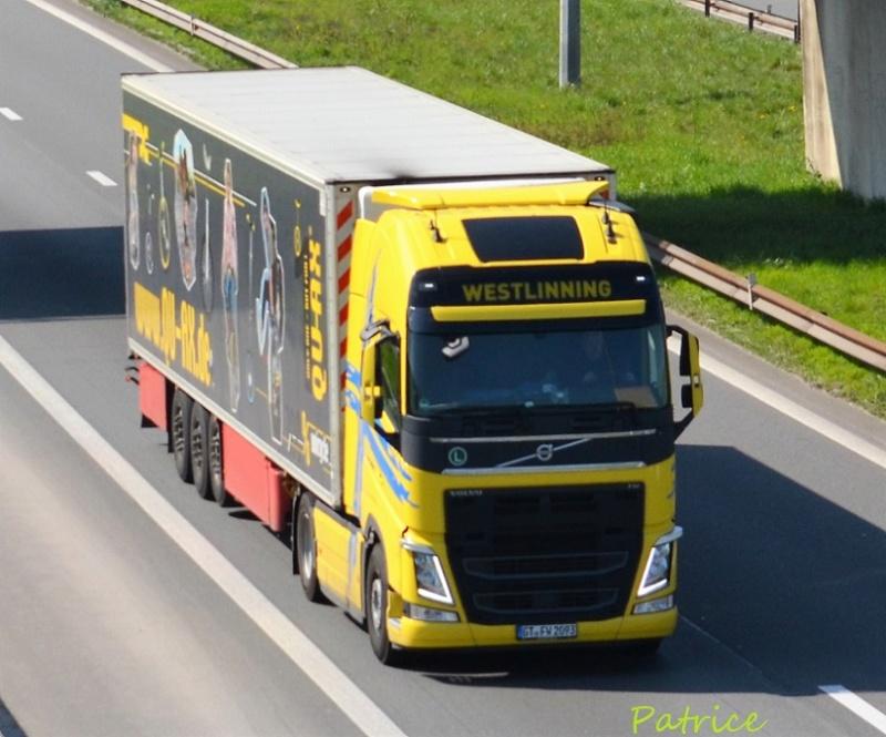 Transporte Westlinning  (Herzebrock-Clarholz) 115710