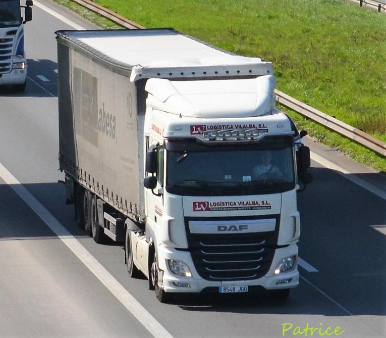 Logistica Vilalba 116110