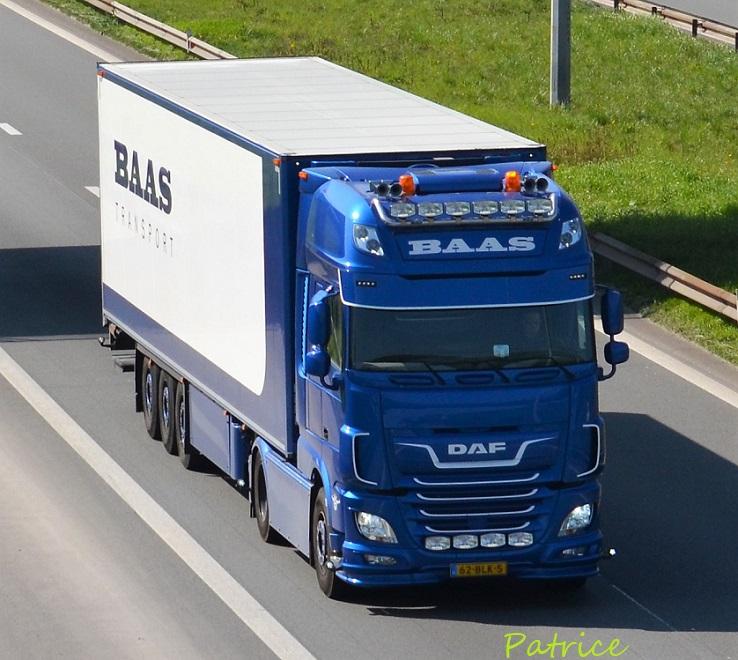 Baas Transport  (Noordwijk) 118710