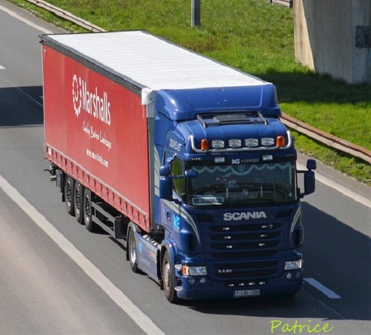 MCE Vervoer  (Alsemberg) 118910